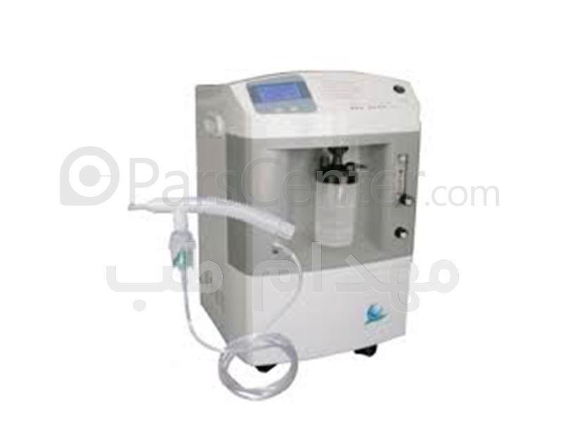 اکسیژن ساز 5 لیتری دیجیتال