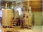 جوش ارگون و ساخت مخازن استیل