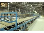 تولید کننده تایل گچی 60*60 کد 154