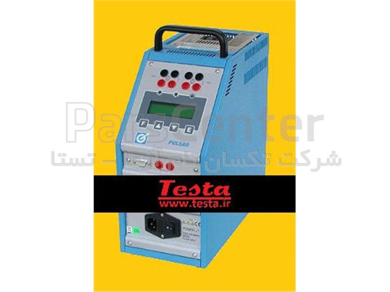 سنسور مرجع دما مقاومتی PT100