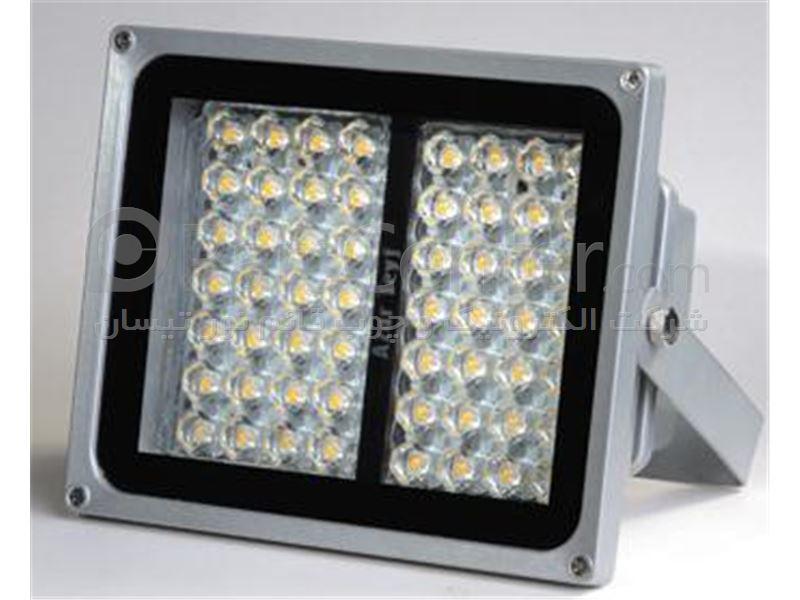 فروش پرژکتورهای فوق کم مصرف ال ای دی مخصوص روشنایی