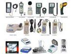 تجهیزات اندازه گیری پارامترهای فیزیکی و شیمیایی آب، هوا،فاضلاب، خاک   آزمایشات شیمیایی آب – رومیزی و پرتابل