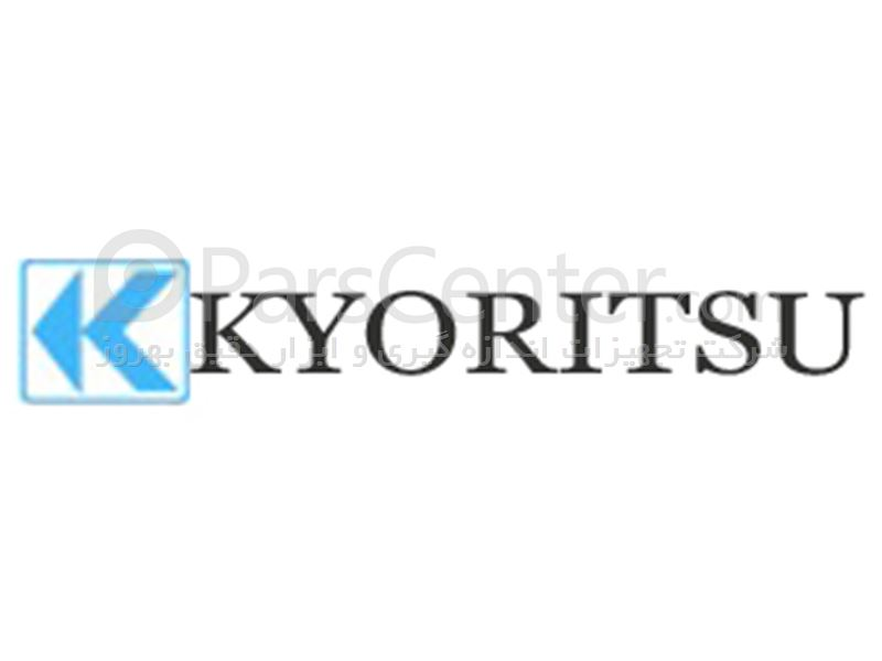 نماینده فروش محصولات کیوریتسو Kyoritsu درایران