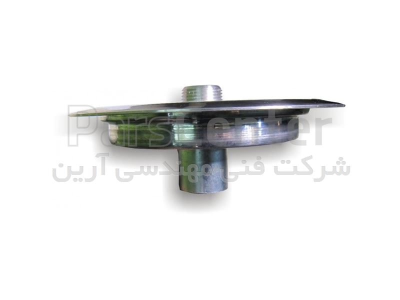 چراغ فواره ای ال ای دی 6وات RF