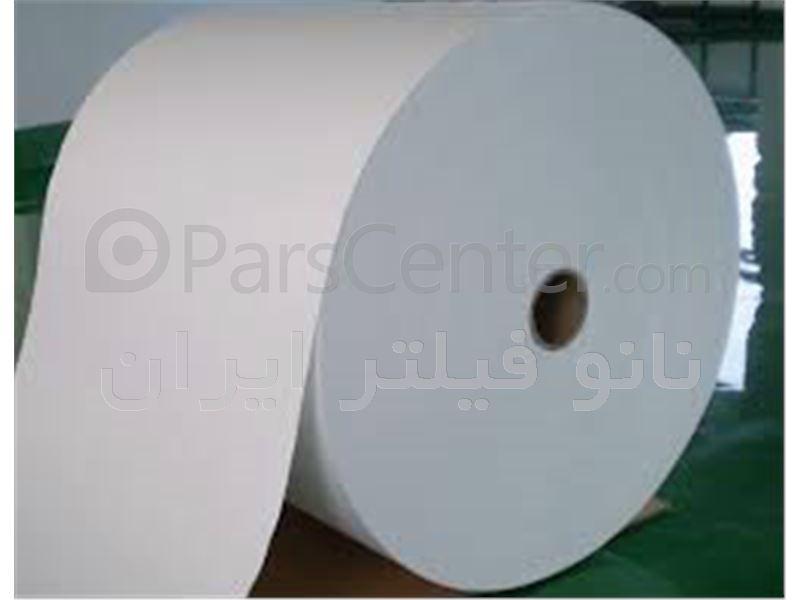 کاغذ فیلتر