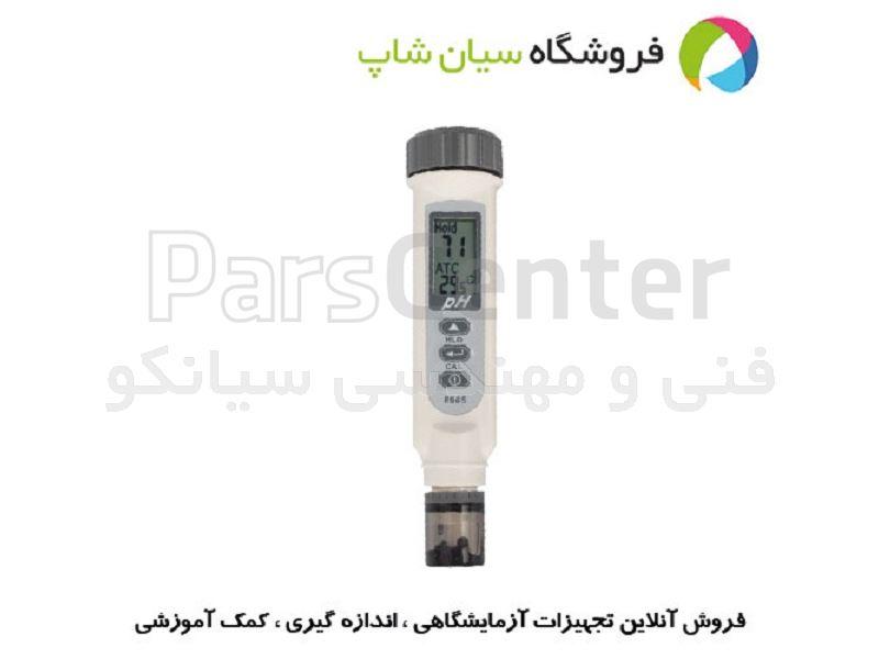 PH متر اسید سنج دماسنج قلمی ارزان قیمت مدل AZ 8685