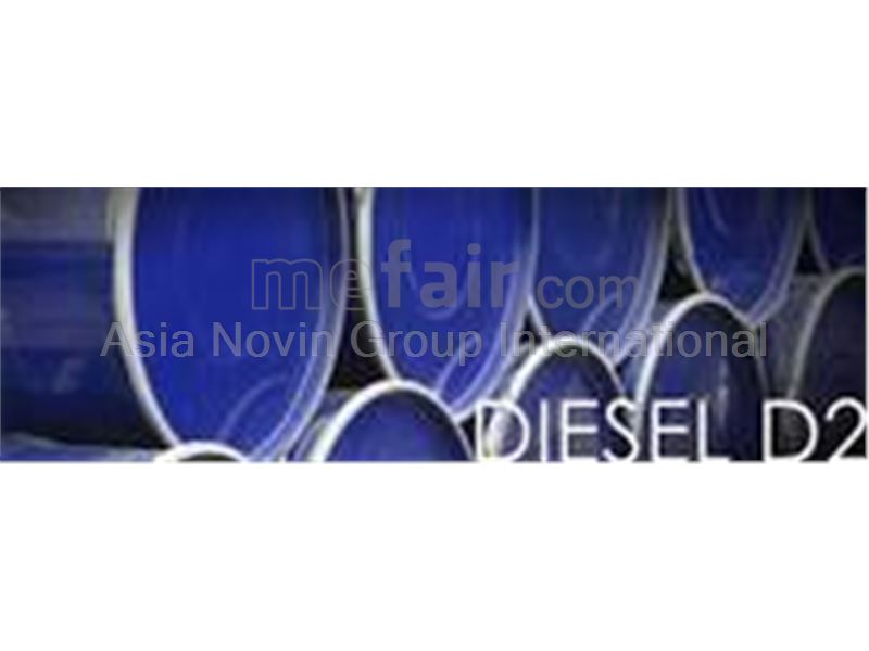 DIESEL D2 AUTOMOTIVE GAS OIL {AGO}