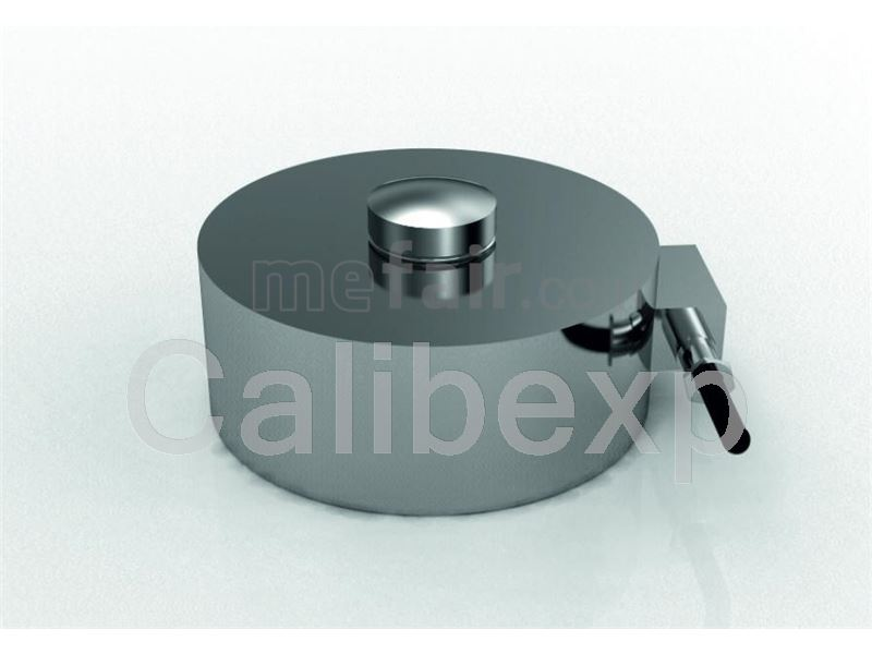 Compression Load Cell 100te