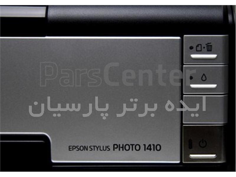 پرینتر جوهرافشان اپسون Epson L1800