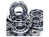Radial and Axial bearings