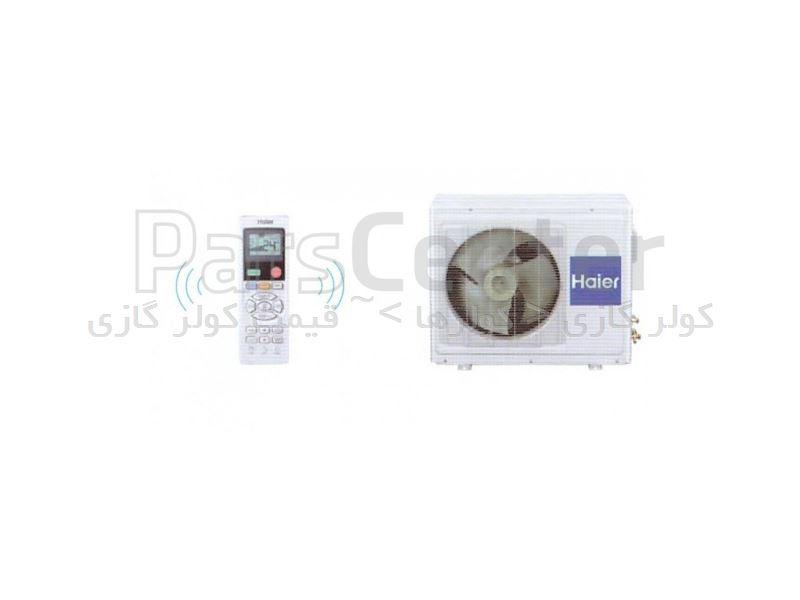 کولرگازی هایر 18000 مدل HEGO3(کم مصرف)|Haier Inverter