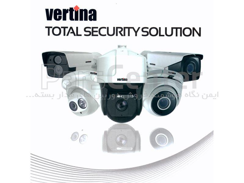 نصب و راه اندازی دوربین مداربسته  AHD و TURBO HD TV  و تحت شبکه / سانترال پاناسونیک