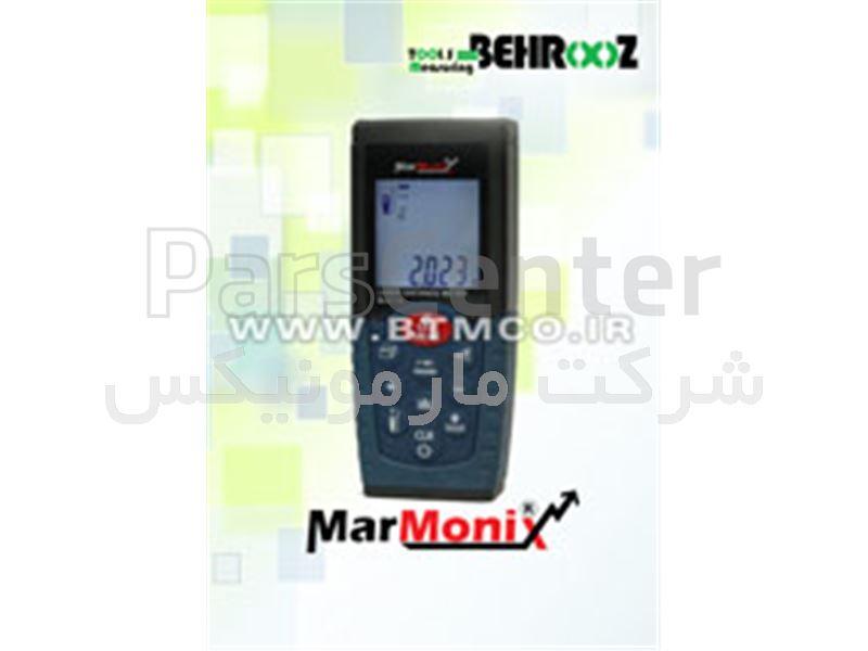 متر لیزری مارمونیکس MARMONIX MLD-710