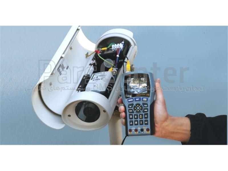 تأمین و نصب دوربین مداربسته