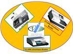 -   نمایندگی انحصاری دستگاه میکروپلیت ریدرElx800ساخت کمپانی BIOTEK امریکا