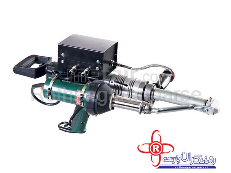 Extruder Welding Machine