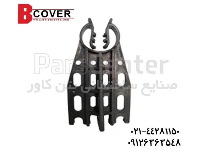 اسپیسر هارد فیکس - محصولات اسپیسر در پارس سنتراسپیسر هارد فیکس