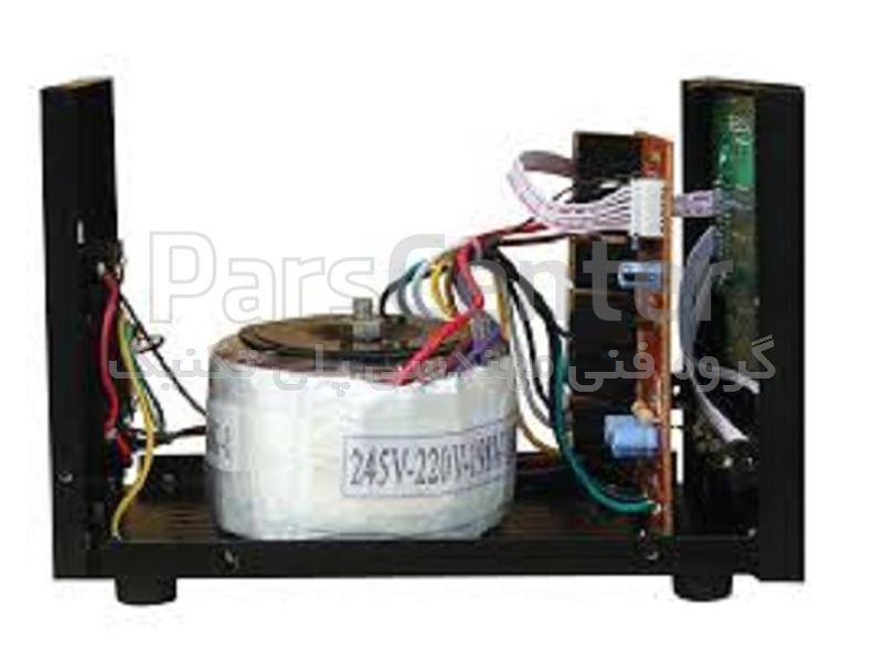 تعمیر تثبیت کننده ولتاژ