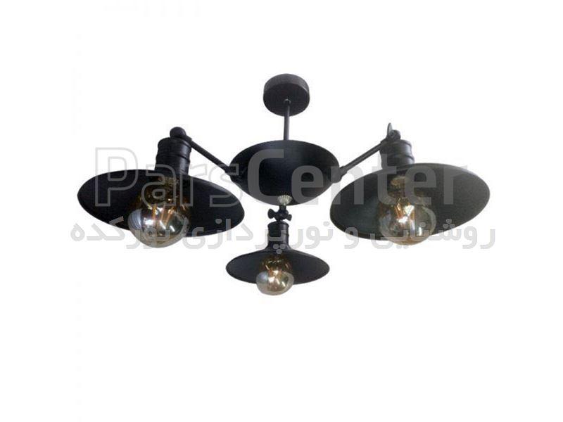 چراغ سقفی و دیواری MR16 - GU10 - E27