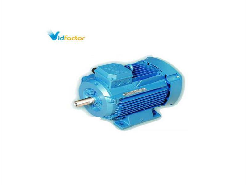 الکتروموتور سه فاز موتوژن مدل 3 کیلووات