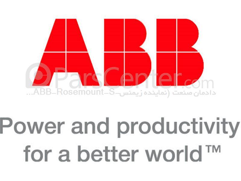 نصب راه اندازی فروش ارائه خدمات فنی ابزار دقیق ABB