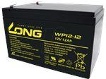 باتری 28 آمپرساعت 12 ولت kung lung ویتنام