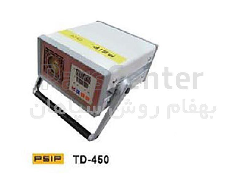 دستگاه کوره خشک Dry Block PSIP TD450