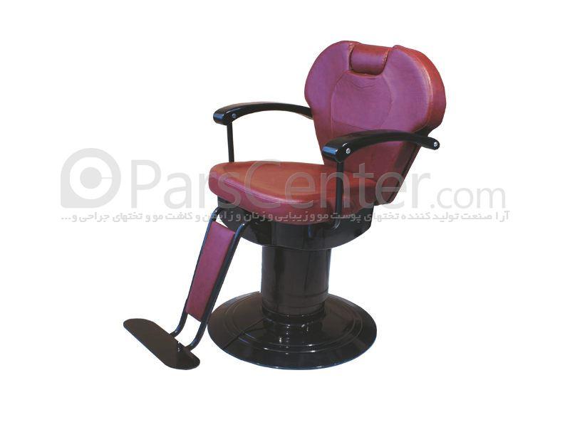 صندلی بند و ابرو جکی مدل 2011