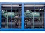دستگاه تولید آب از هوا 1500 لیتر صنعتی (مناطق گرم و خشک)