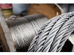 10mm elevator wire rope