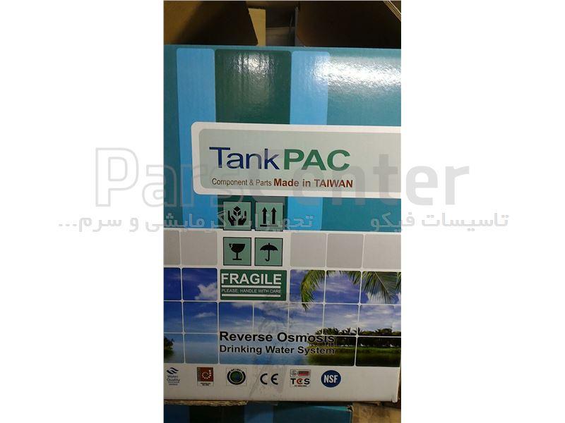 تصفیه آب خانگی 6 مرحله Tank PAC