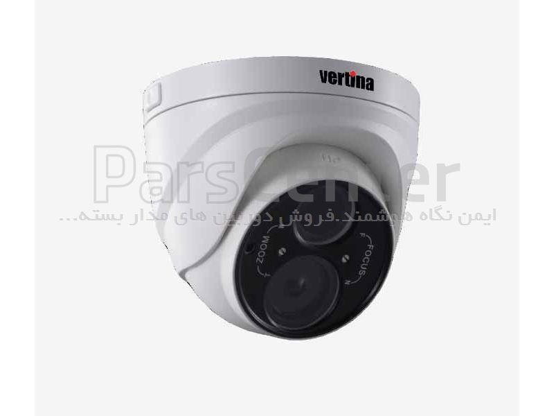 دوربین HD-TVI دام ورتینا VHC-3160
