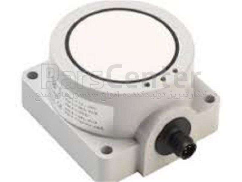سنسور التراسونیک  مدل P43-O4V-2D-1D0-80E
