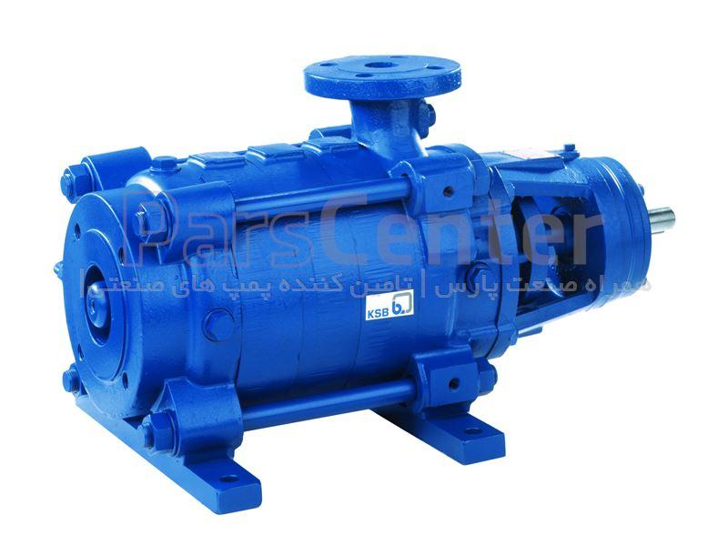 پمپ های سانتریفیوژsubmersible,Sewage KSB آلمان،وارد کننده محصولات ksb