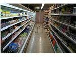 تجهیز سوپرمارکت حامی الهیه- یخچال و فریزر فروشگاهی، قفسه فروشگاهی، دکوراسیون فروشگاهی