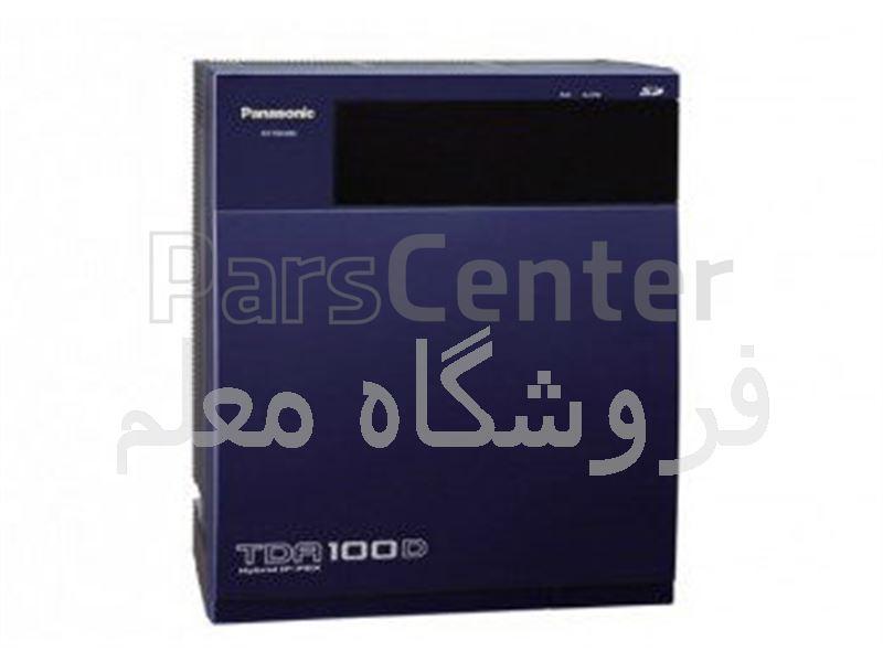 سانترال پاناسونیک KX-TDA100DBA