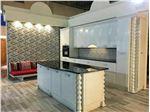 کابینت آشپزخانه پلیشی چوب پارسی pw 05