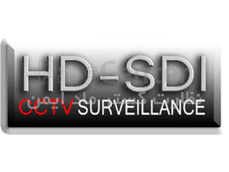 تکنولوژی HDSDI (مخفف High Definition Serial Digital Interface )