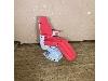 صندلی زیبایی پانته آ مدل 1001 آرا صنعت