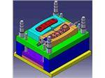 خدمات مهندسی ,طراحی ,مدلسازی وقالب سازی دایکاست