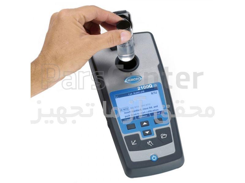 تعمیر turbidity meter