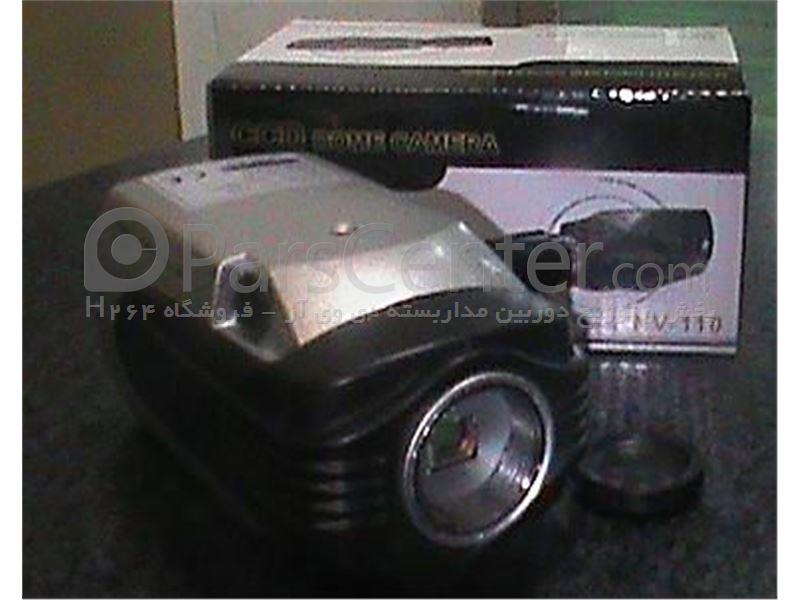 دوربین مداربسته زوم 600 TVL