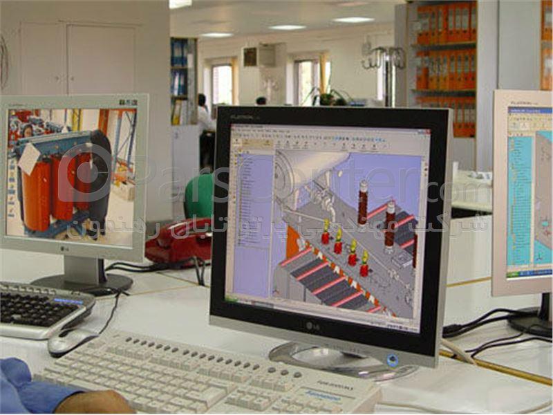 طراحی و اجرای سیستمهای دیسپاچینگ