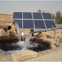 سیستم های پمپ آب خورشیدی