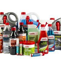 محصولات خودرویی لستا_LESTA