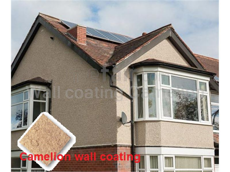exterior wall coating