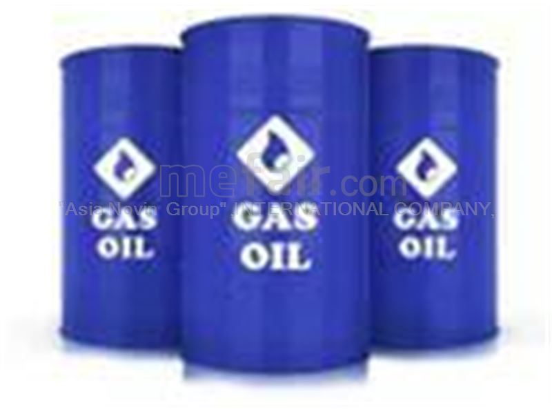 gas oil - diesel - D2-200 ppm - Gas Oil Products on mefair com