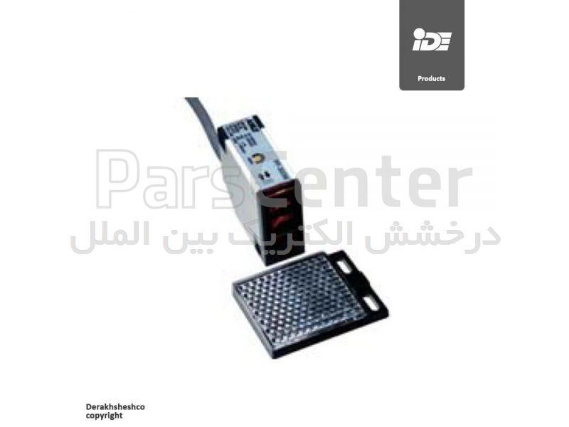 چشم الکترونیکی_همراه با آینه (مکعبی) مدل PF-700D-R کمپانی آنلی | ANLY