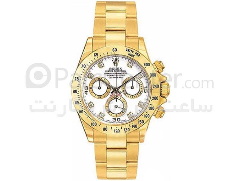 ساعت رولکس مردانه