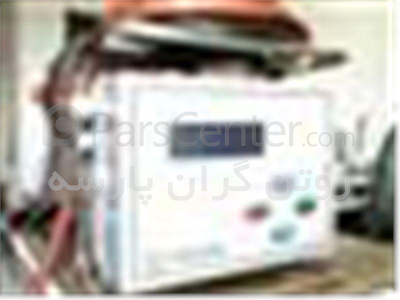 قیمت دستگاه جوش پلی اتیلن الکتروفیوژن
